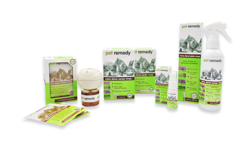 pet remedy rodents and rabbits